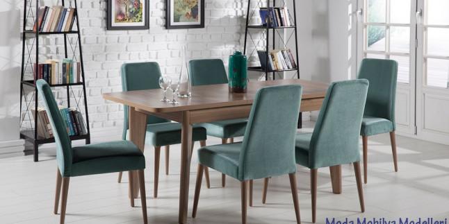 İstikbal Lima Yemek Odası Takımı Özellikleri & Fiyatı