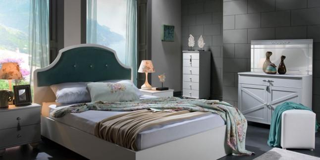 İstikbal Side Yatak Odası Takımı Özellikleri & Fiyatı