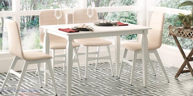 Enza Home Mutfak Masası ve Sandalye Modelleri ve Fiyatları 2018