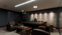 Ofis Dekorasyon Fikirleri 2019