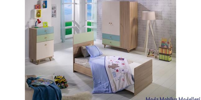 İstikbal Flora Bebek Odası Takımı Özellikleri Ve Fiyatı