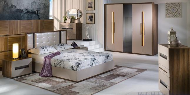 İstikbal Zenit Yatak Odası Takımı Fiyat Listesi