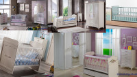 İstikbal Bebek Odası Modelleri ve Fiyatları 2018