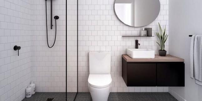 Küçük Banyolar İçin Alternatif Çözümler