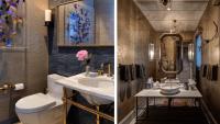 Banyo Dekorasyon Önerileri 2019 – Yeni Fayans Modelleri