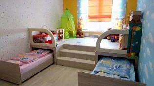 Çocuk Odası Dekorasyon Fikirleri 2019