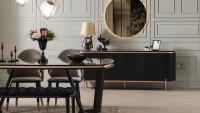 Yemek Odası Dekorasyonu Yapılırken Dikkat Edilmesi Gerekenler 2020