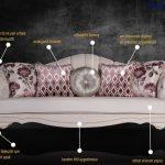 İstikbal Klasik Resital Koltuk Takımı Fiyatı & Özellikleri