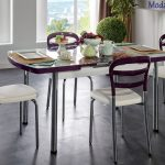 İstikbal Prizma Masa Sandalye Seti Fiyatı ve Özellikleri
