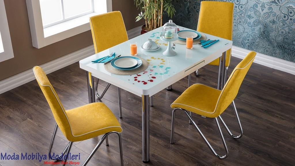 Photo of İstikbal Rainbow Masa Sandalye Seti Fiyatı ve Resimleri
