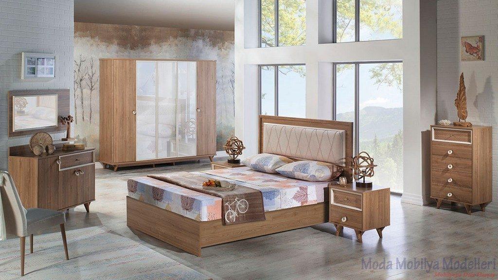 İstikbal Lima Yatak Odası Takımı  Fiyatı