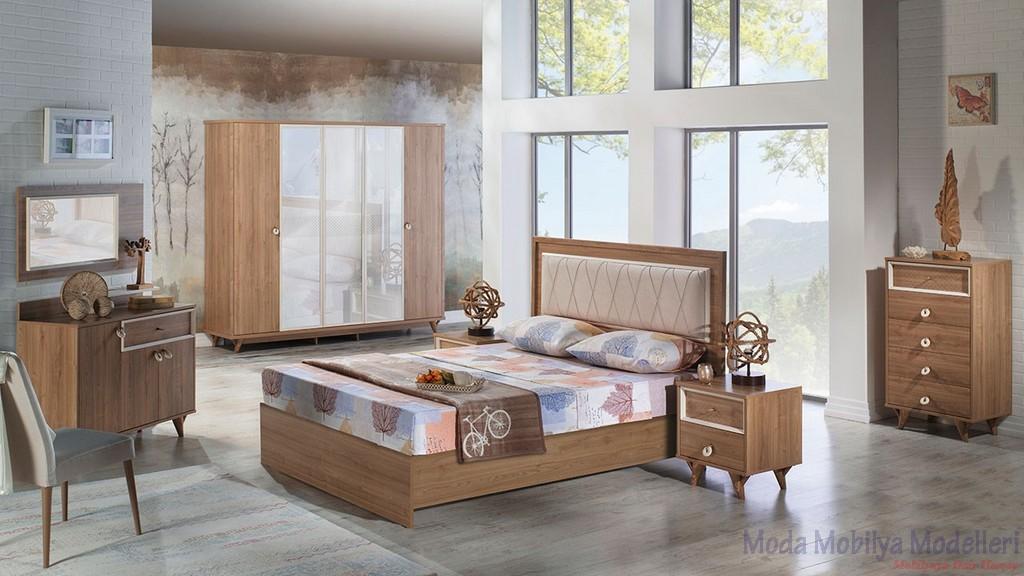 Photo of İstikbal Lima Yatak Odası Takımı  Fiyatı
