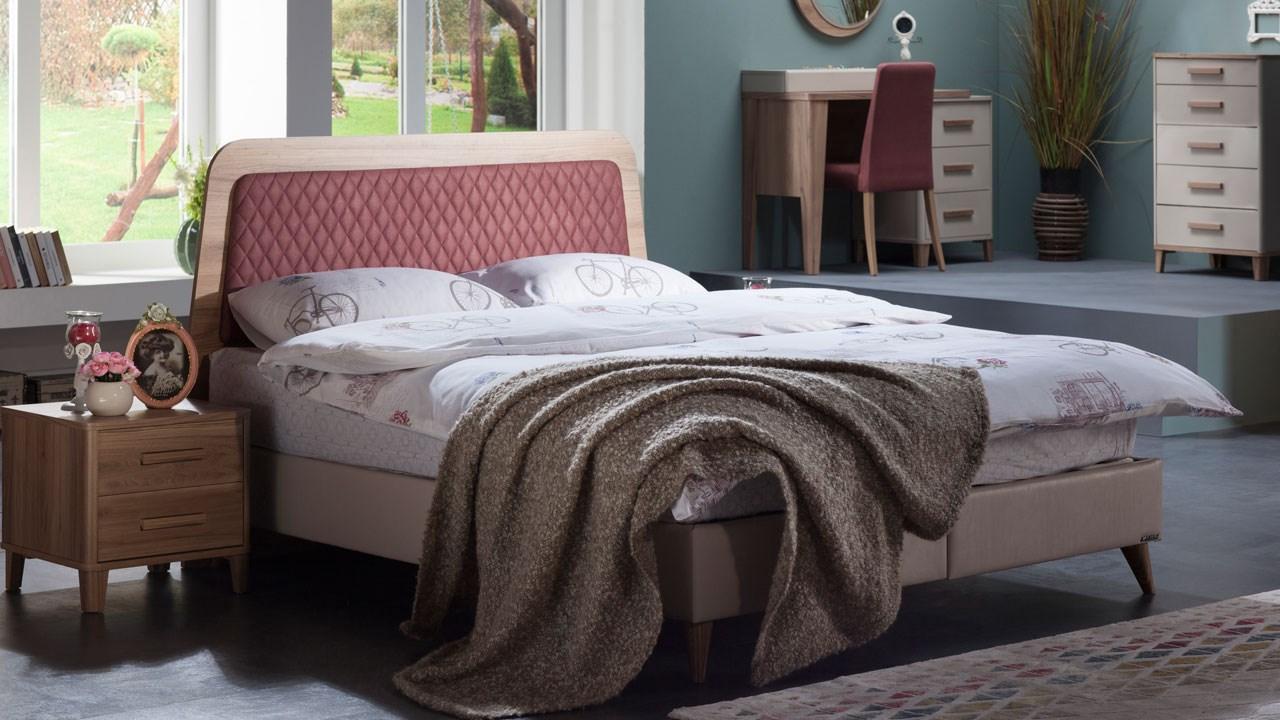 Photo of İstikbal Orleon Yatak Odası Takımı Özellikleri ve Fiyatı