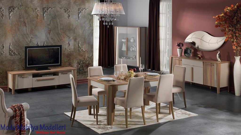 Photo of Orleon Yemek Odası İstikbal
