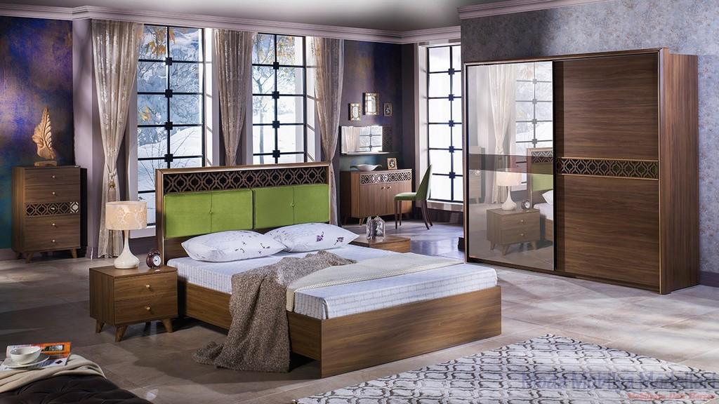 Photo of İstikbal Paula Yatak Odası Takımı İncelemesi ve Fiyatları