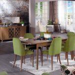 İstikbal Yemek Odası Takımı Modelleri ve Fiyatları 2018