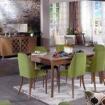 İstikbal Paula Yemek Odası Takımı Fiyat & Özellikler