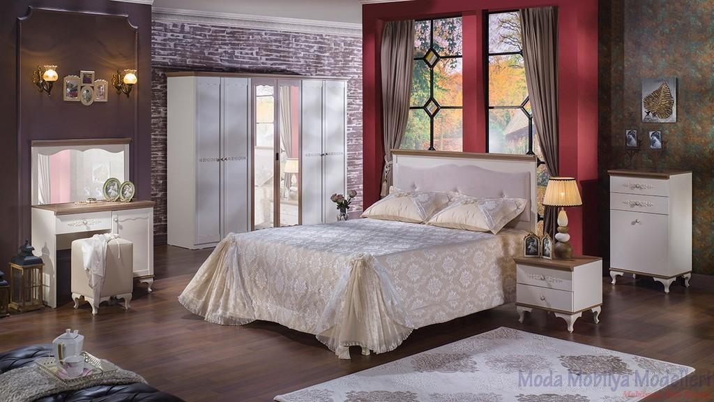 Photo of İstikbal Perla Yatak Odası Takımı Özellikleri ve Fiyatı