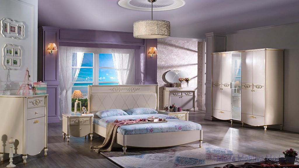 Photo of İstikbal Rustik Yatak Odası Özellikleri ve Fiyat Listesi