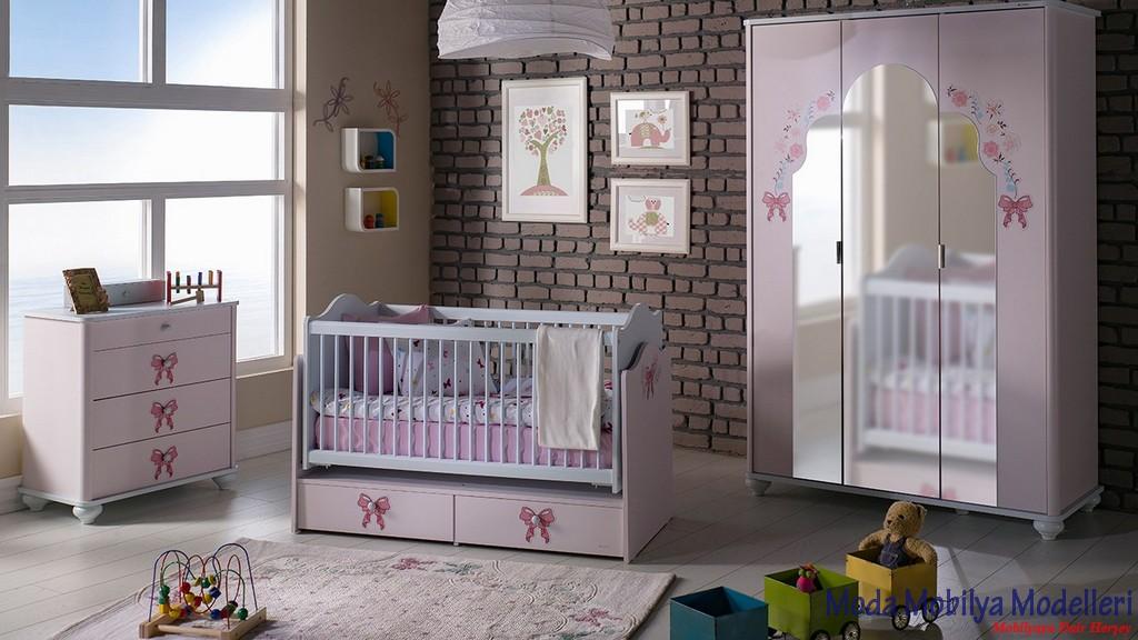 Photo of İstikbal Sweety Bebek Odası Takımı Özellikleri Ve Fiyatı