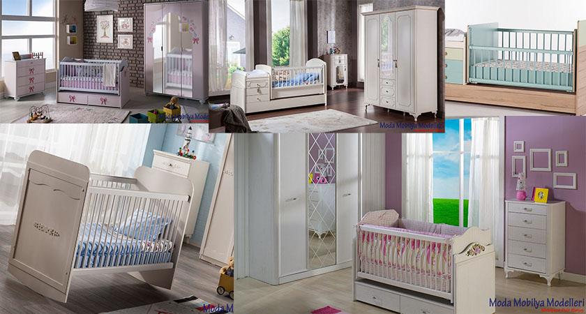 Photo of İstikbal Bebek Odası Modelleri ve Fiyatları 2018