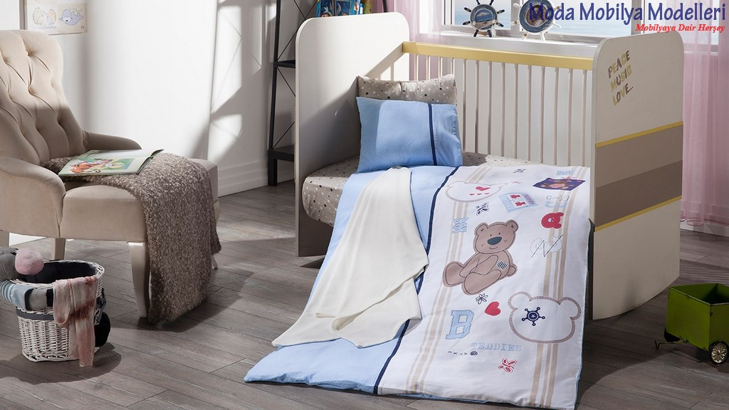 Photo of İstikbal Trend Bebek Odası Takımı Fiyatı ve Özellikleri
