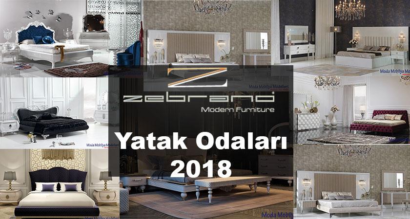 Photo of Zebrano Mobilya Yatak Odası Modelleri ve Fiyatları 2018