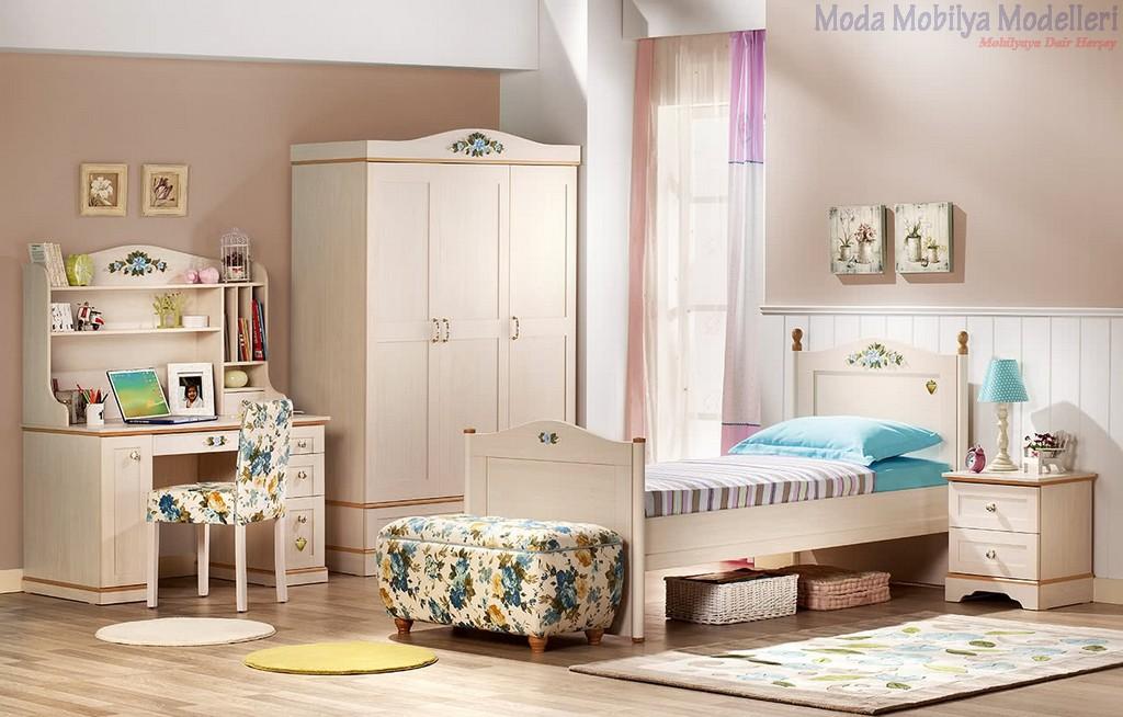 Photo of Çilek Mobilya Flora Genç Odası Takımı Fiyat Listesi