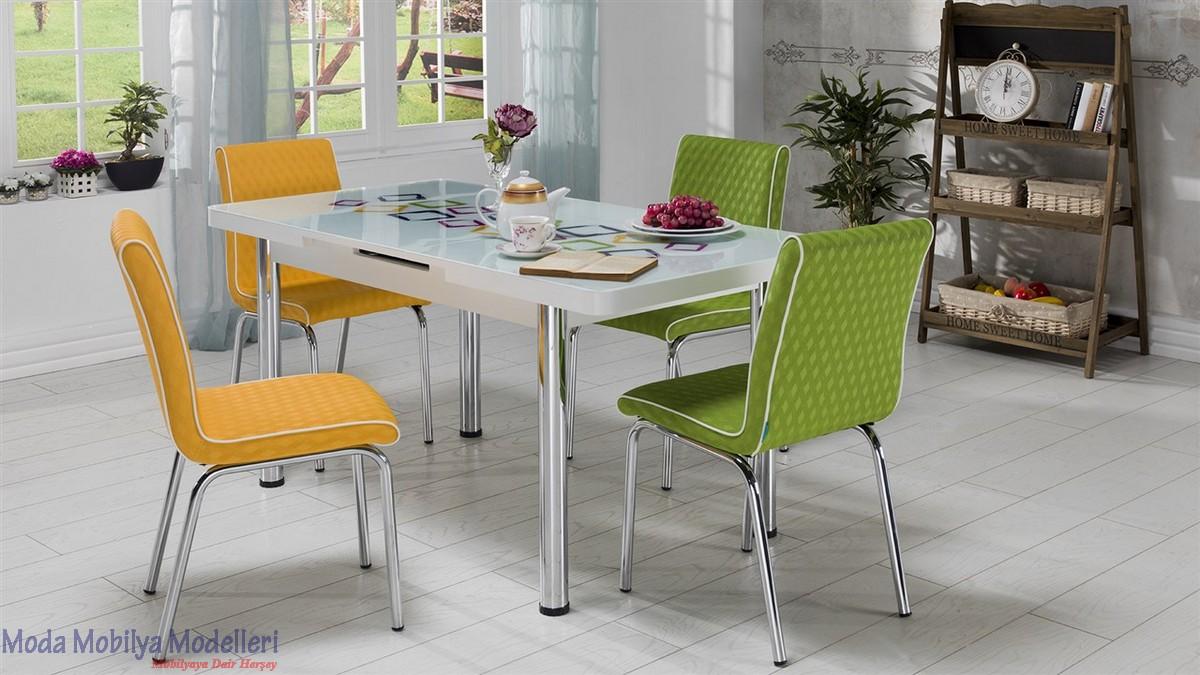 Photo of Bellona Mutfak Masa Sandalyeleri modelleri ve Fiyatları 2018