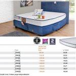 İşbir Yatak Modelleri ve Fiyatları 2018