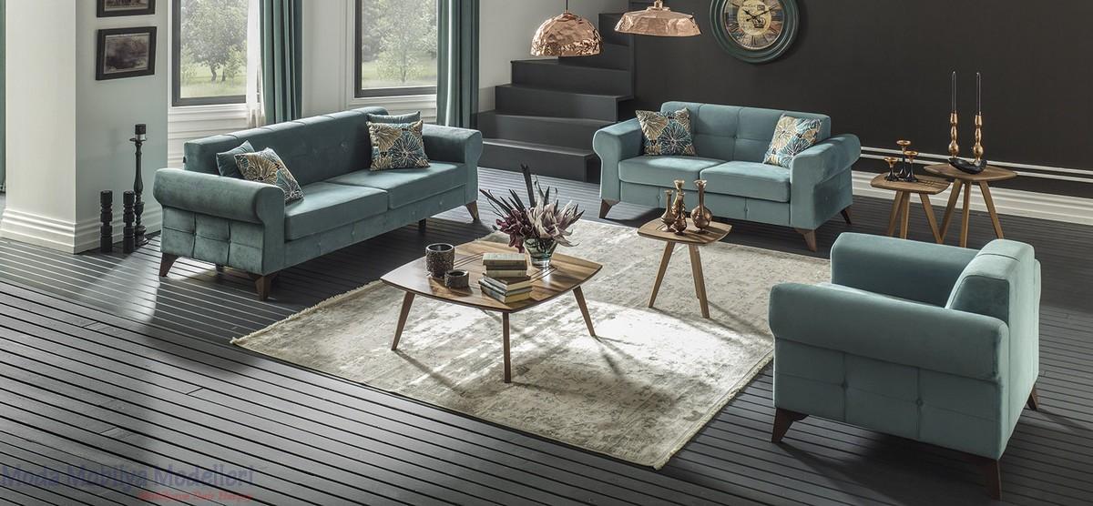 Photo of Enza Home Oturma Grubu Modelleri ve Fiyatları 2018