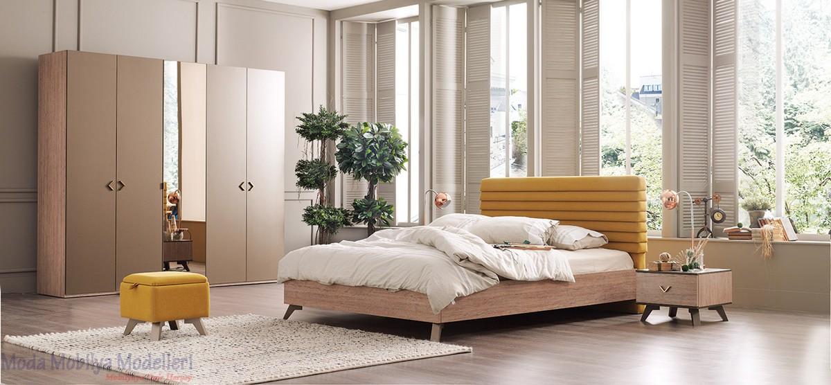 Photo of Enza Home Yatak Odası Modelleri ve Fiyatları 2018