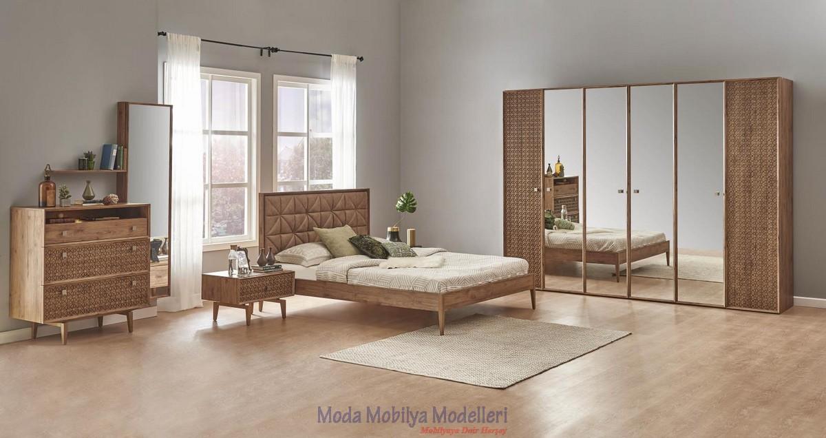 Photo of Kelebek Mobilya Yatak Odası Modelleri ve Fiyatları 2018