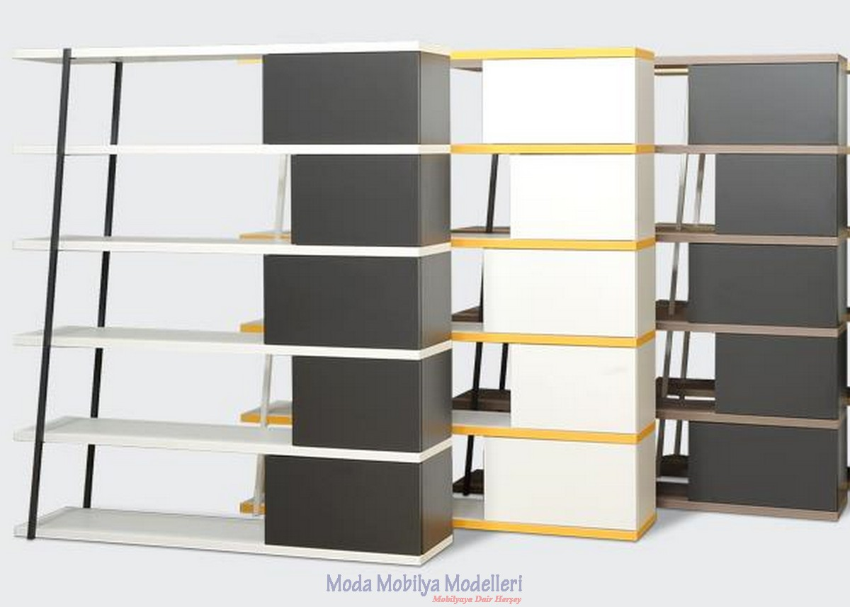 Photo of Kelebek Mobilya Kitaplık Modelleri ve Fiyatları