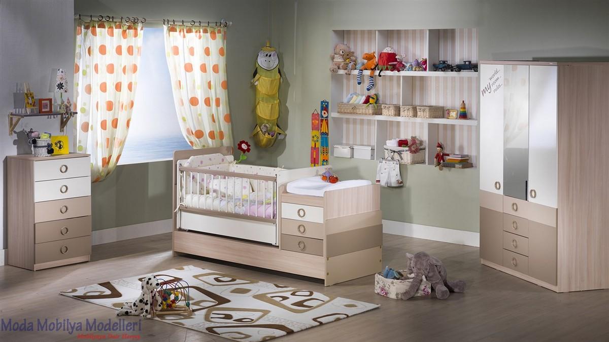 Photo of Bellona Bebek Odaları Modelleri ve Fiyatları
