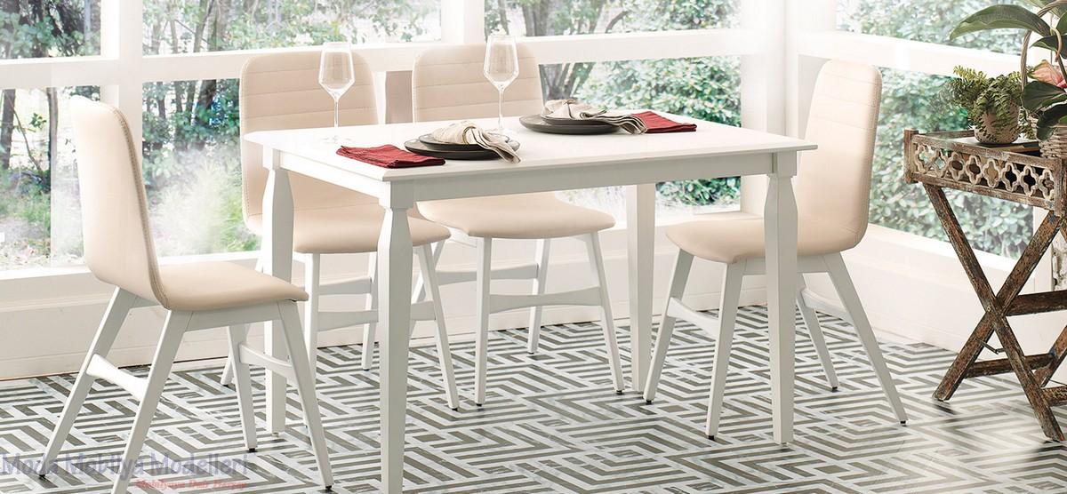 Photo of Enza Home Mutfak Masası ve Sandalye Modelleri ve Fiyatları 2018