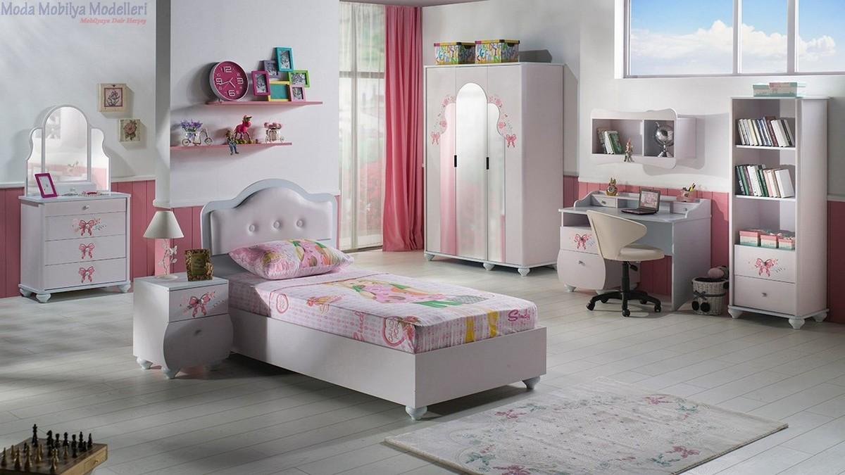 Photo of İstikbal Sweety Genç Odası Takımı Özellikleri & Fiyatı