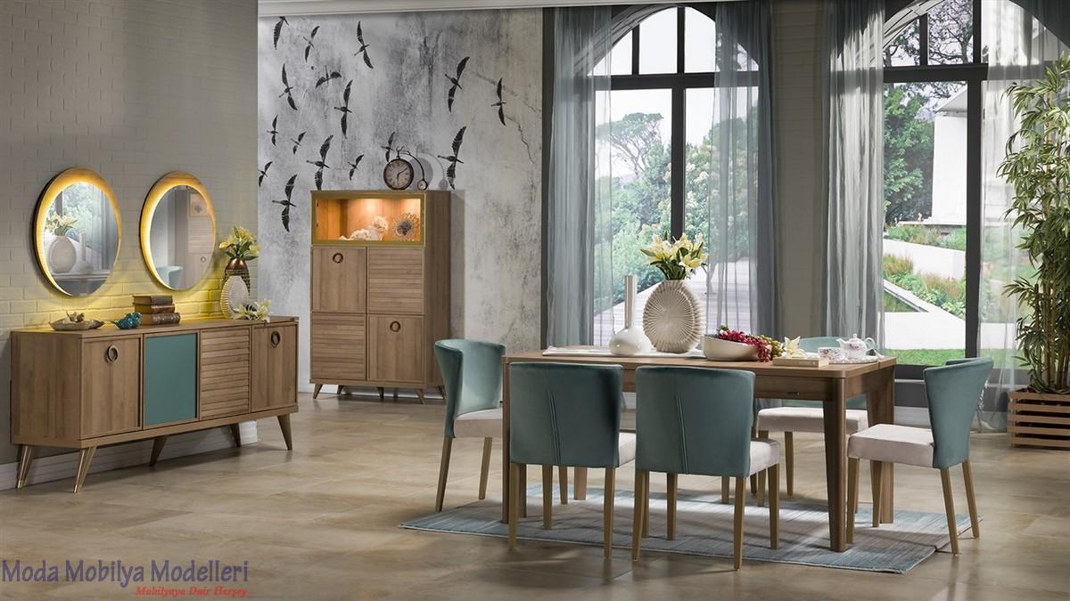 Photo of Bellona Yemek Odaları Modelleri ve Fiyatları 2018