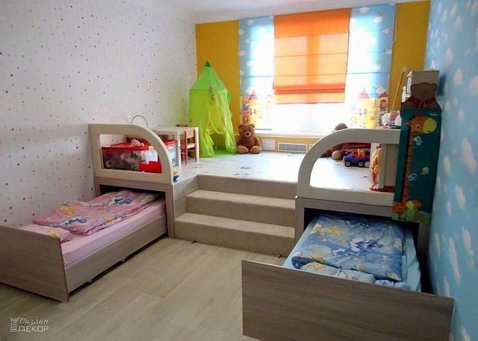 Photo of Çocuk Odası Dekorasyon Fikirleri 2019