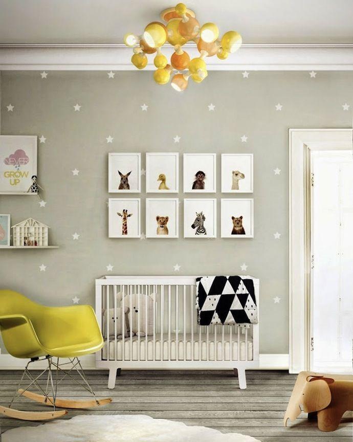 Photo of Bebek Odası Dekorasyon Fikirleri 2019