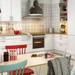 Mutfak Dekorasyon Fikirleri 2019 - Işıl Işıl Bir Mutfak İçin 5 Öneri!