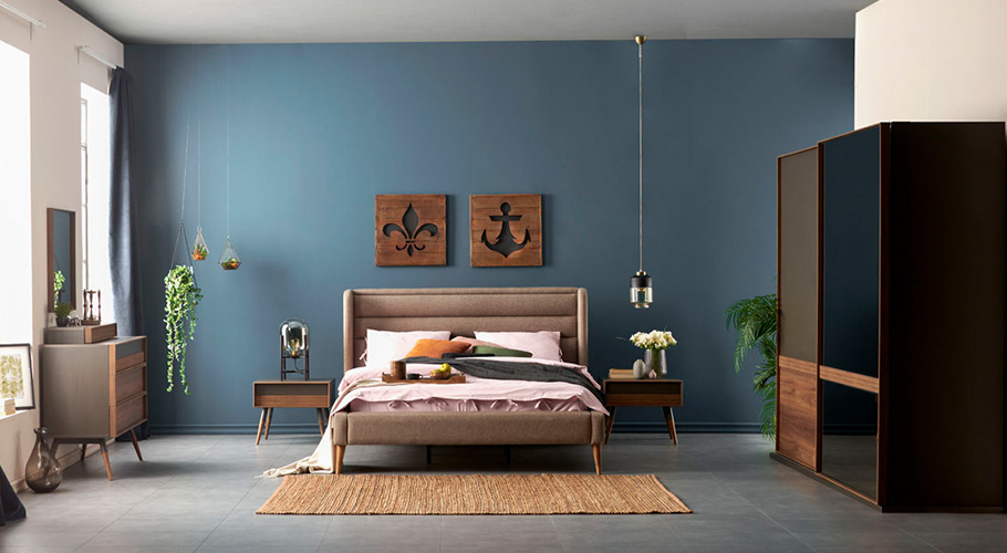 Photo of Yatak Odası Dekorasyon Fikirleri 2019