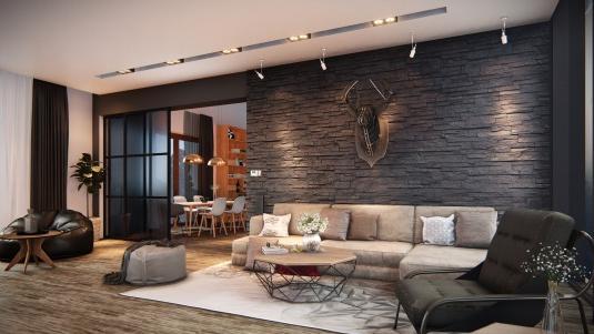 Photo of Özel Ev Duvar Dekorasyonları 2020