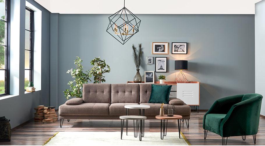 Photo of Salon İçin Dekorasyon Fikirleri 2020