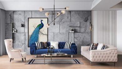 Photo of Oturma Odası Dekorasyon fikirleri 2020