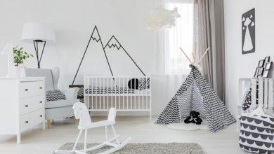 Photo of Bebek Odası Dekorasyon Fikirleri 2020