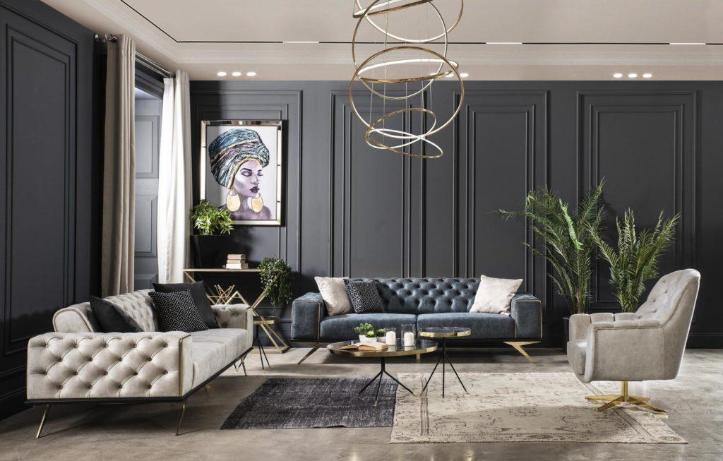 Oturma Odası Dekorasyon fikirleri 2020