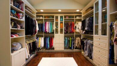 Photo of Giyinme Odası Dekorasyonu Nasıl Olmalı?