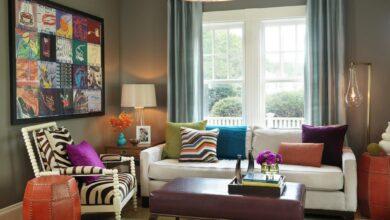 Photo of Oturma Odası Dekorasyonunda Önemli Parçalar