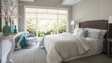 Photo of Yatak Odası Dekorasyonunda Hangi Renkler Kullanılmalı